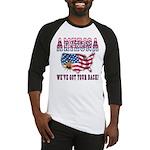 Arizona - America Baseball Jersey