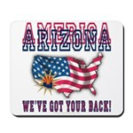 Arizona - America Mousepad