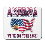 Arizona - America Mousepad