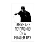 Powder Day Sticker (10 pk)
