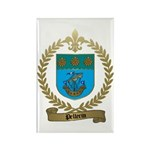 PELLERIN Family Crest Rectangle Magnet (100 pack)