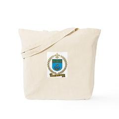 PELLERIN Family Crest Tote Bag