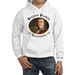 Benjamin Franklin Tercentenary Hooded Sweatshirt