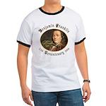 Benjamin Franklin Tercentenary Ringer T