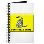 Gadsden Flag Journal