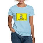 Gadsden Flag Women's Light T-Shirt