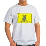 Gadsden Flag Light T-Shirt