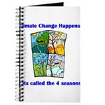 Climate Change Happens Journal
