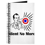 Silent No More Journal