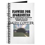 Flowers for Afghanistan Journal