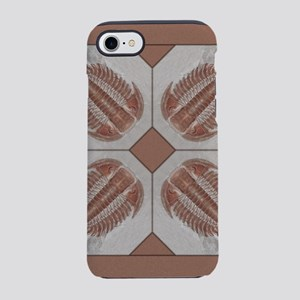 Trilobite Tile iPhone 7 Tough Case