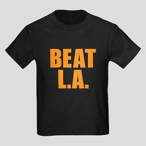 Beat L.A. Kids Dark T-Shirt