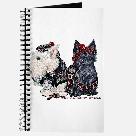 Scottish Highland Terriers Journal