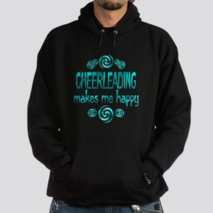 Cheerleading Hoodie (dark)