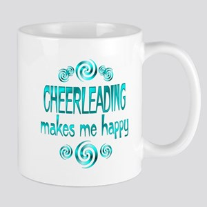Cheerleading Mug