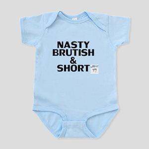 Baby Rousseau Infant Bodysuit
