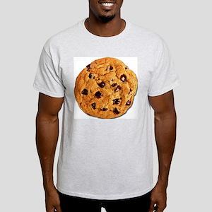 """My Cookie"" Ash Grey T-Shirt"