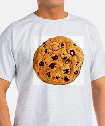 """My Cookie"" Ash Grey T-Shirt"