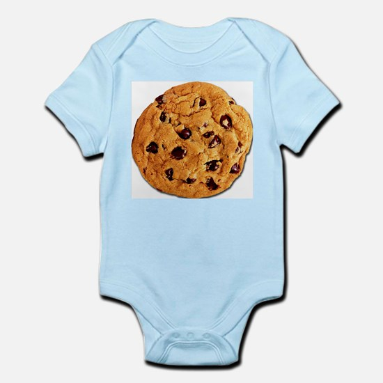 """My Cookie"" Infant Creeper"