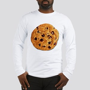 """My Cookie"" Long Sleeve T-Shirt"