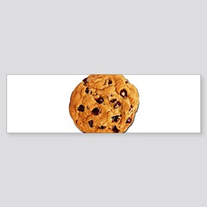 """My Cookie"" Bumper Sticker"