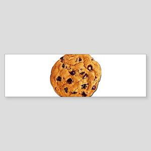 """""""My Cookie"""" Bumper Sticker"""