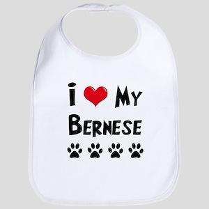 Bernese Bib