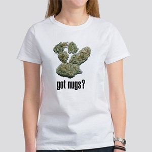 Got Nugs? Women's T-Shirt