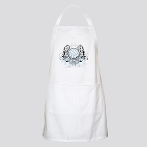 Volleyball Tribal Apron