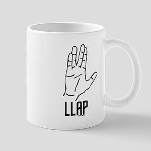 LLAP Mug