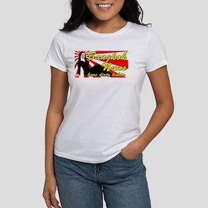 Bangkok Nuns Women's T-Shirt