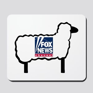 Good Sheep Mousepad