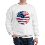 If Our Flag Offends You Sweatshirt