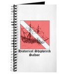Shipreck Journal