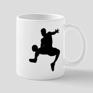 iFly Basketball 11 oz Ceramic Mug