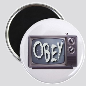 OBEY Magnet