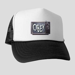 OBEY Trucker Hat