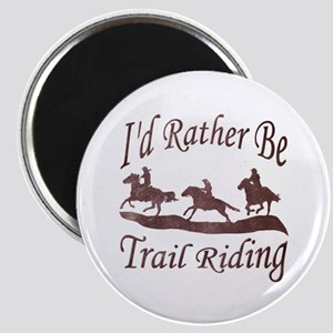 Trail Riders Magnet
