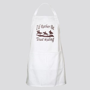 Trail Riders Apron