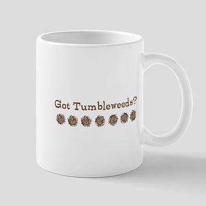 Tumbleweeds Mug