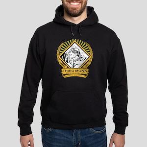 Transparent Background Sweatshirt