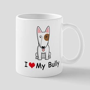 Bull Terrier Mug