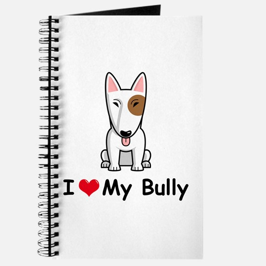 Bull Terrier Journal