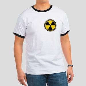 Radiation Warning Ringer T