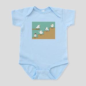 Vocal Parts Infant Bodysuit
