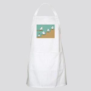 Vocal Parts Apron