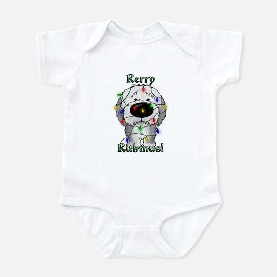 Sheepdog - Rerry Rithmus Infant Bodysuit