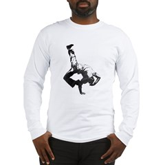 BBOY Invert (Long Sleeve Shirt)