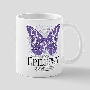 Epilepsy Butterfly Mug