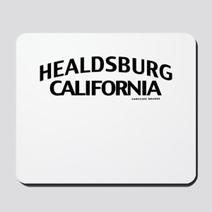 Healdsburg Mousepad